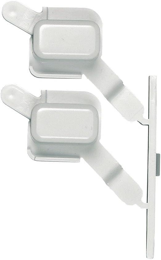 Whirlpool Bauknecht 481071425531 - Botones originales (2 unidades ...