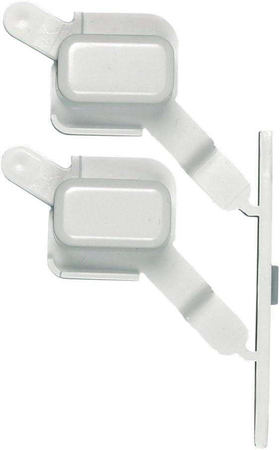 2 x Starttaste DrucktasteTaste Waschmaschine Bauknecht Whirlpool 481071425531