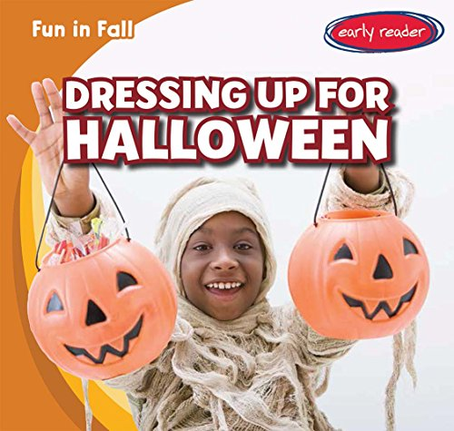 Dressing Up for Halloween (Fun in Fall)]()