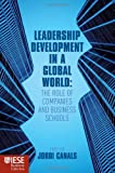 Leadership Development for a Global World, , 0230355137