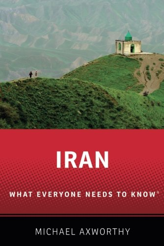 Iran: What Everyone Needs to Know®