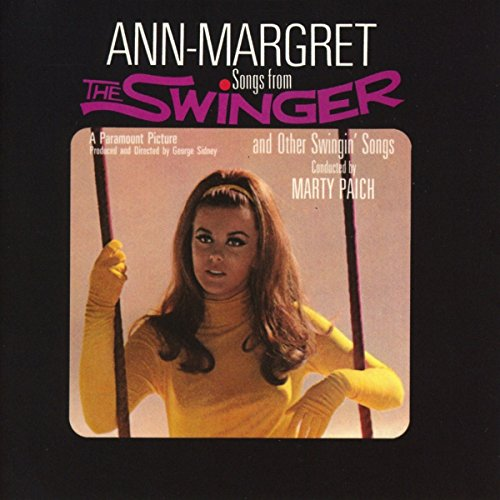 Ann Margret - Songs From The Swinger & Other Swingin\' Songs (CD)