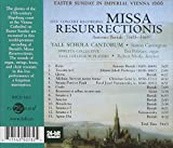 Missa Resurrectionis: Easter Sunday in Imperial