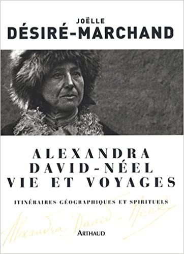 Amazon Livres Audio Mp3 Telecharger Alexandra David Neel Vie