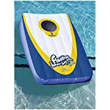 Driveway Games Floating Bean Bag Toss Game New