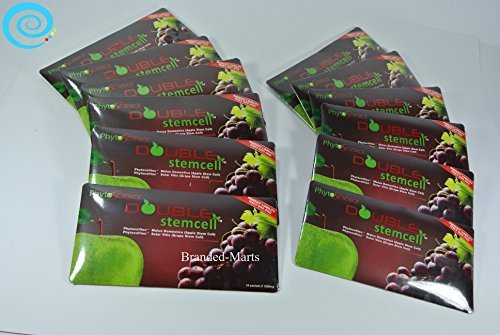 (Swiss quality Formula) 12x Phytoscience PhytoCellTec Apple Grape Double StemCell stem cell anti aging
