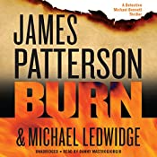 Burn | James Patterson, Michael Ledwidge