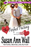 img - for The Perfect Pairing (Superstitious Brides) (Volume 4) book / textbook / text book