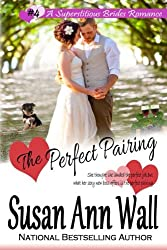 The Perfect Pairing (Superstitious Brides) (Volume 4)