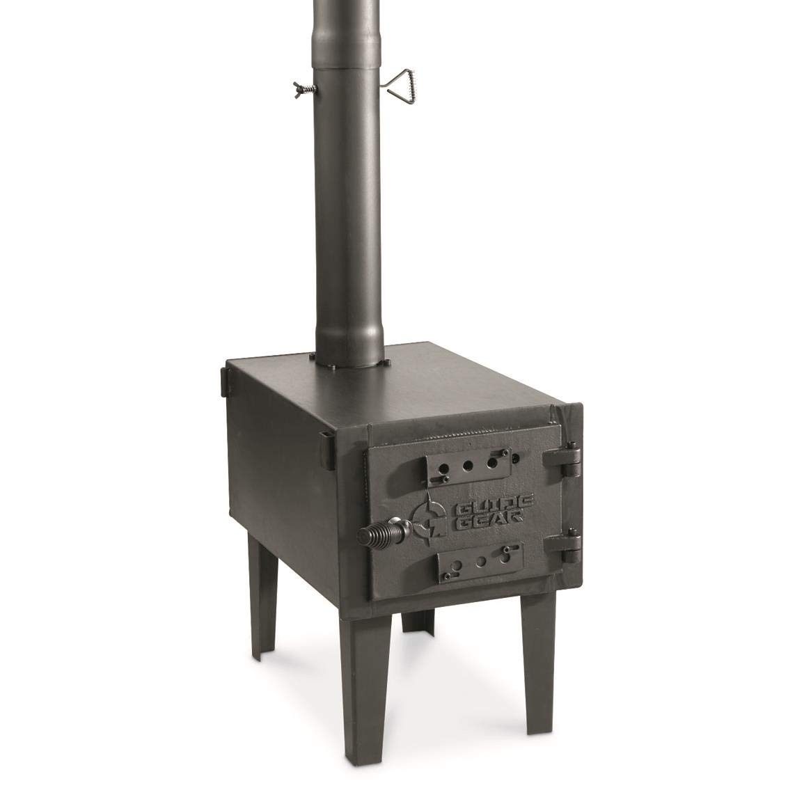 Guide Gear Outdoor Wood Stove by Guide Gear