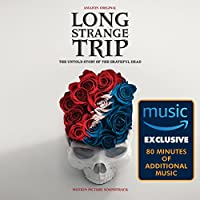 Long Strange Trip Soundtrack (Amazon Exclusive)
