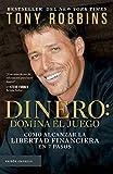 Dinero: domina el juego (Spanish Edition)