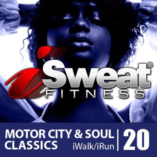 Classic Treadmill (iSweat Fitness Music Vol.20: Motor City & Soul Classics (140 BPM for Running, Walking, Elliptical,Treadmill, Aerobics, Fitness))