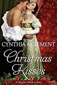 Christmas Kisses by Cynthia Clement ebook deal