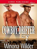 Cowboy Drifter [Coming Out 2] (Siren Publishing Classic ManLove): 1