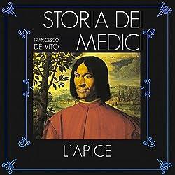 L'apice (Storia dei Medici 2)