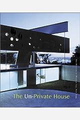 The Un-Private House Paperback