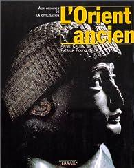 L'Orient ancien par Annie Caubet