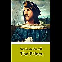 The Prince (English Edition)