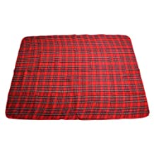 SODIAL(R) Picnic Blanket Camping Sleeping Mat Crawling Pad Yard Garden Waterproof