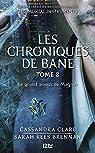The Mortal Instruments, Les Chroniques de Bane, tome 8 : Le grand amour de Magnus par Clare