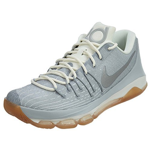 low priced 84490 b91e1 Galleon - Nike Mens Kevin Durant VIII Low Top Basketball Sneaker - 10 D(M)  US