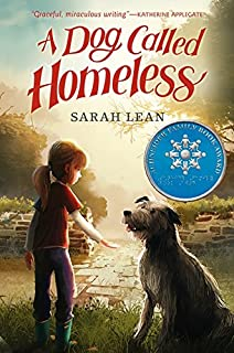 Book Cover: A Dog Called Homeless