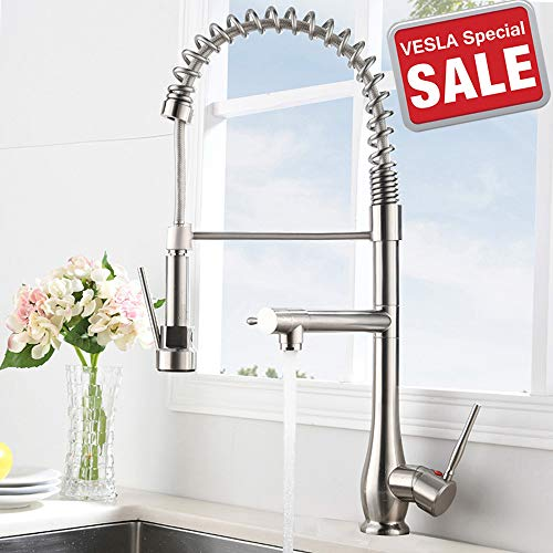 kitchen faucet spout only - 5