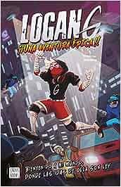 Logan G. Una aventura épica (Crossbooks): Amazon.es: Logan