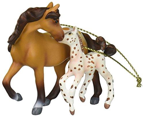 (Enesco Trail of Painted Ponies