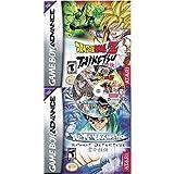 Dragonball Z: Taiketsu /Yu-Yu Hakusho: Spirit Detective