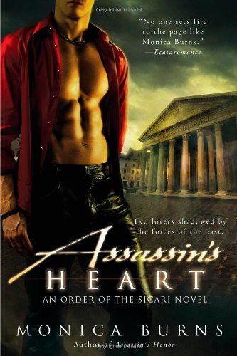 Assassin's Heart (A Novel of the Order) (The Of Order Assassins)