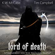 Lord of Death: Thomas Lord of Death, Book 1 | K. W. McCabe