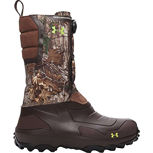 Reaper Timber Armour Velocity UA Ridge Hunting Men's xtra Ap Boots Under Realtree 1200 PAC 7IxTqqw