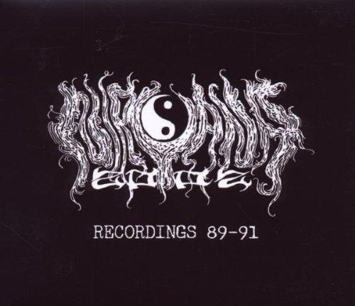 N2k2: Recordings 89-91 (Audio CD)