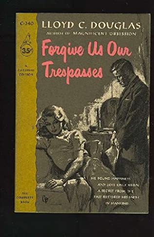 book cover of Forgive Us Our Trespasses