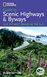 Scenic Highways and Byways, U. S. National Geographic Society Staff, 1426200560