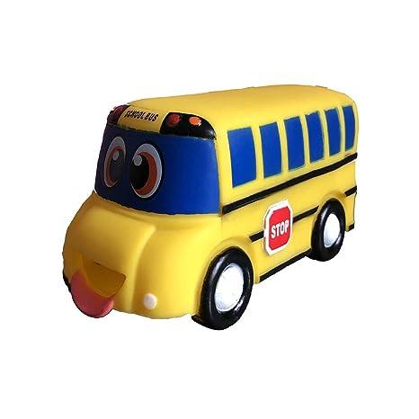 Sunray rubinetto diluenti q versione cartone animato scuolabus