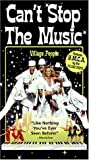 Village People - Can't Stop the Music [VHS]