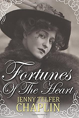book cover of Fortunes of the Heart