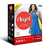Dryel At-Home Dry Cleaner Starter Kit - 4 Loads