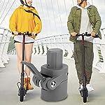 Alomejor-Base-per-Asta-Pieghevole-E-Bike-Pattino-Elettrico-Ricambio-Base-Pieghevole-per-Xiaomi-M365-Bicicletta