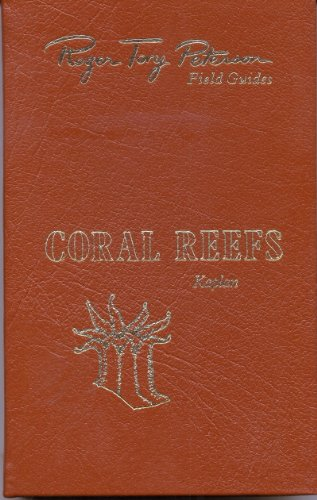 Fish Bermuda - Coral Reefs: A Guide to Common Invertebrates & Fishes of Bermuda, the Bahamas, Southern Florida, The West Indies, and the Caribbean;  Roger Tory Peterson Field Guides, Fiftieth Anniversary Edition