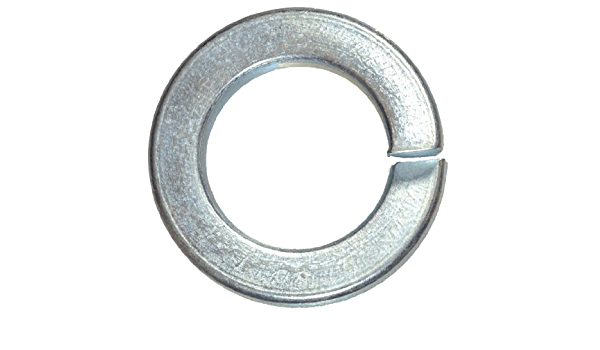 The Hillman Group 41244 Split Lock Washers 1//4 100-Pack