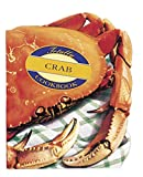 The Totally Crab Cookbook (Totally Seafood Series)