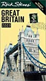Rick Steves' Great Britain, 2003, Rick Steves, 1566914620