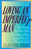 Loving an Imperfect Man, Ellen Sue Stern, 0671525166