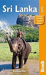 Sri Lanka (Bradt Travel Guide)