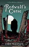 Redwulf's Curse, Chris Priestley, 0385606958