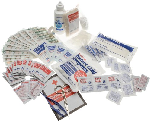 First-Aid-Only-Refill-For-Bulk-25-Person-First-Aid-Kit-106-Piece-Boxes